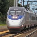 Access on Amtrak Train: New York to Washington D.C.