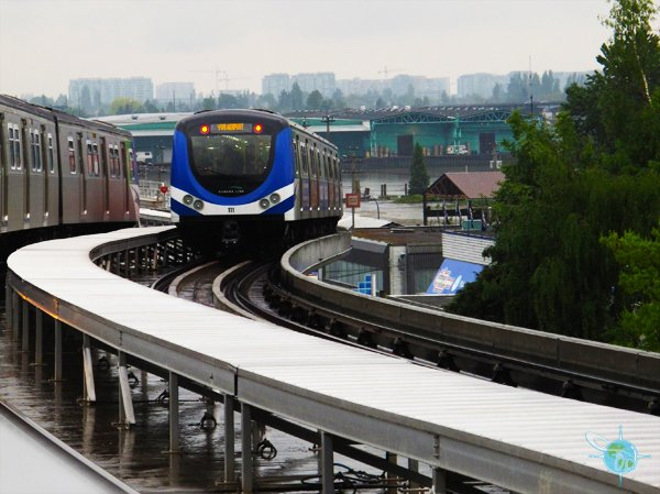 Skytrain In Vancouver B C Wheelchairtraveling Com