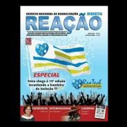 Revista Reação: Interview with a Wheelchair Surfer