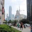 Toronto, Canada: Wheeling Streets & Sidewalks