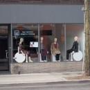 Toronto, Canada: Accessible Shopping Areas