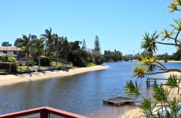 Australia Gold Coast Accessible Home for Rent
