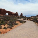 Arches National Park: Accessibility Guide