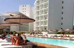 The Resort Destination of Antalya, Turkey