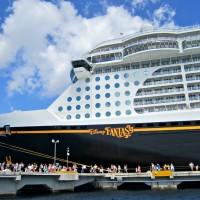7-Day Western Caribbean Disney Fantasy Cruise