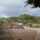 Arizona: Tuzigoot Monument & Dead Horse Ranch State Park