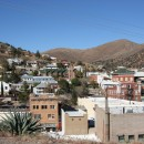 Access in the Historical Town of Bisbee, Arizona