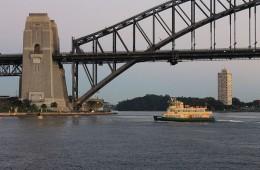 Sydney, Australia Accessible Transportation Options