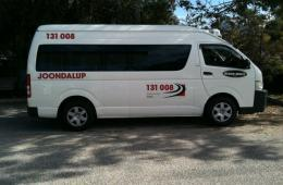 Australia Taxis: Wheelchair Access Overview
