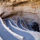 Carlsbad Caverns National Park Wheelchair Access