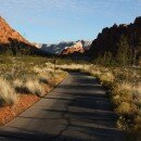 Utah Snow Canyon State Park Wheelchair Travel Guide