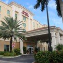 Homestead, Florida Hampton Inn Access Review