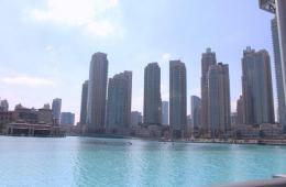 Dubai, UAE Wheelchair Travel Review