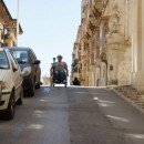 Malta Island near Italy: Wheelchair Accessible Travel