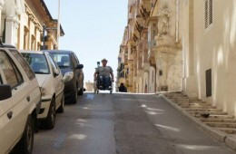 Malta Island near Italy: Wheelchair Accessible Travel