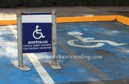 Mexico City and Wheelchair Access Travel Tips
