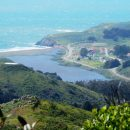 Marin Headlands National Park Wheelchair Tips