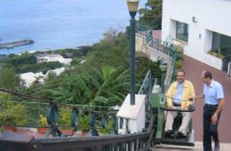 Capri, Italy: Wheelchair Access Travel Tips