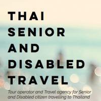 Thai Senior and Disabled Travel Company Tour