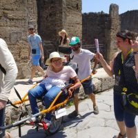 Accessible Italy? Yes we can!