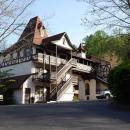 Helendorf River Inn in Helen, Georgia