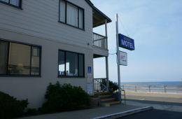 Pacific Grove Borg's Motel