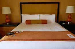SeaCrest OceanFront Hotel at Pismo Beach, CA