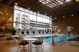 Columbia, South Carolina Marriott Hotel