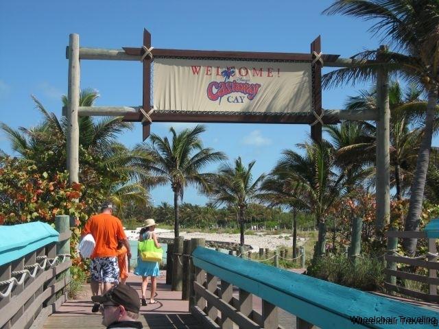 Castaway Cay 3
