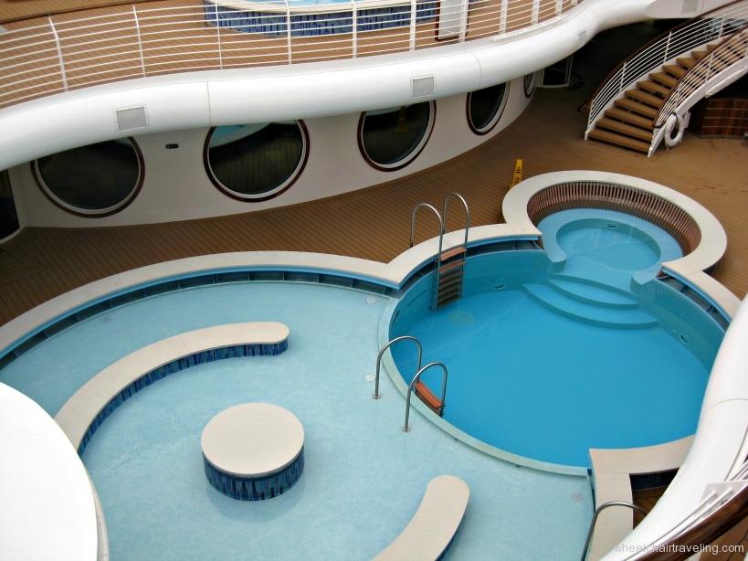 Fantasy - Adult Pool