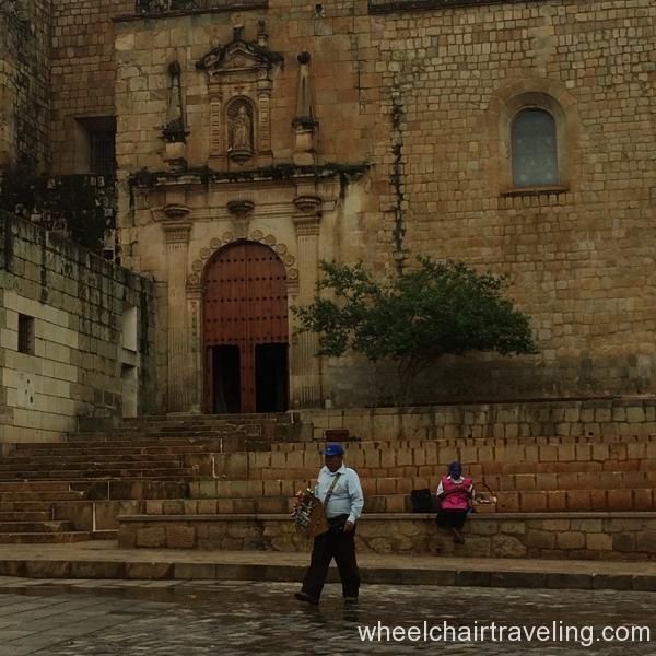 small_Oaxaca convent