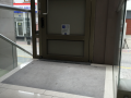 Elevator at Sheraton Four Points