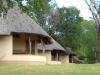 Bungalows at Kruger Park