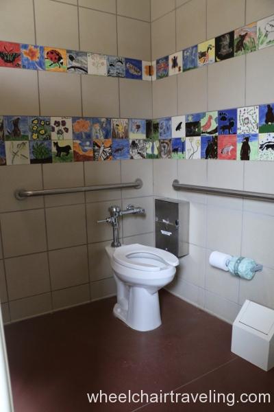 13_Highlands Center restroom at entrance.JPG