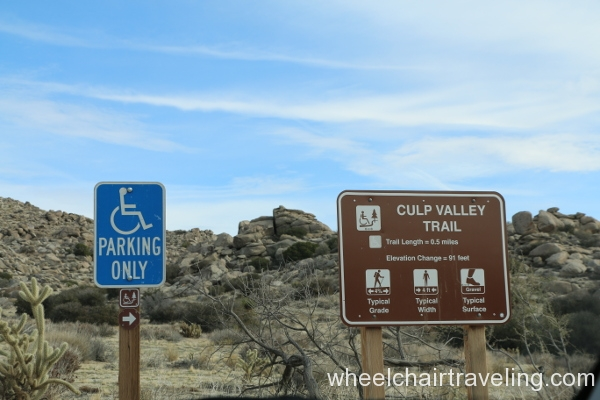 12_Culp Valley Trail Parking