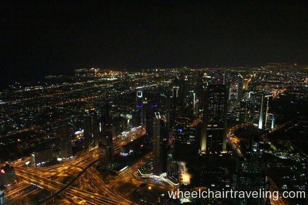 At The Top Dubai City 4
