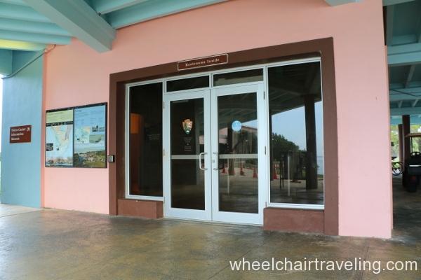 24_Flamingo Visitor Center