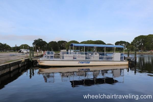 27_Boat Tours at Flamingo Marina