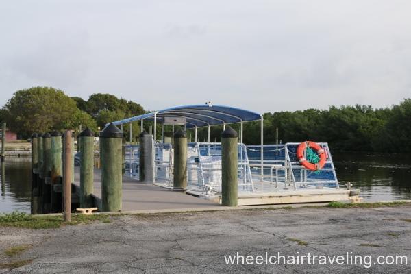28_Boat Tours at Flamingo Marina