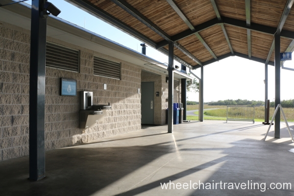 35_Facilities at Shark Valley Visitor Center
