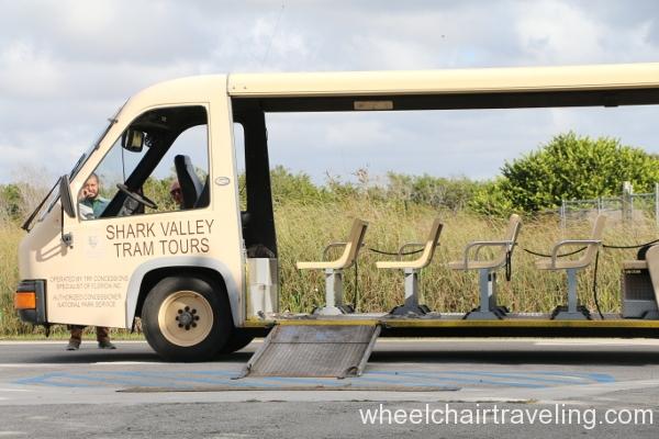 37_Tram Tour at Shark Valley