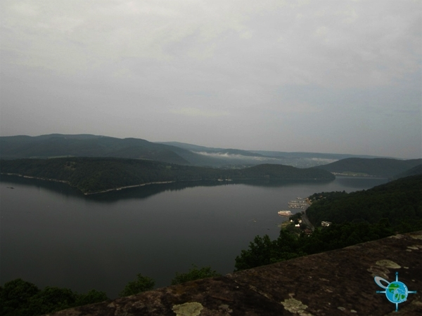 small_Waldeck - Lake Edersee