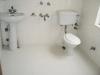 Barath Guest House Bathroom
