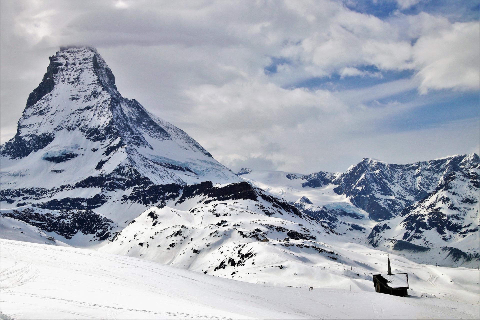 Aosta Valley - Cervinia