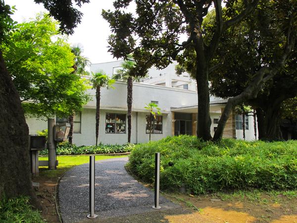 Hara Museum
