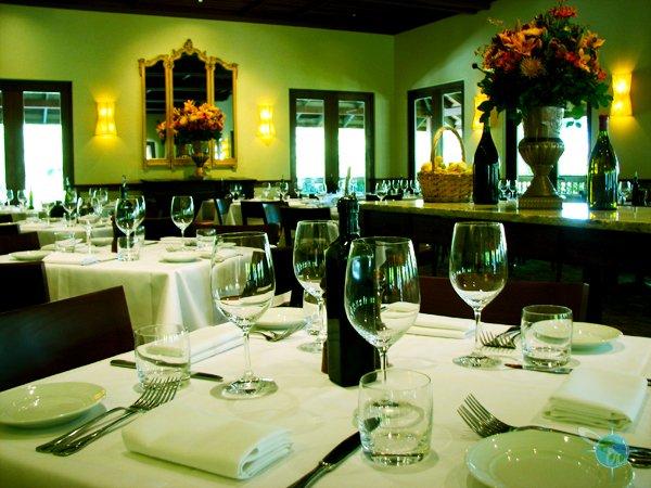 The Restaurant at Wente Vineyards