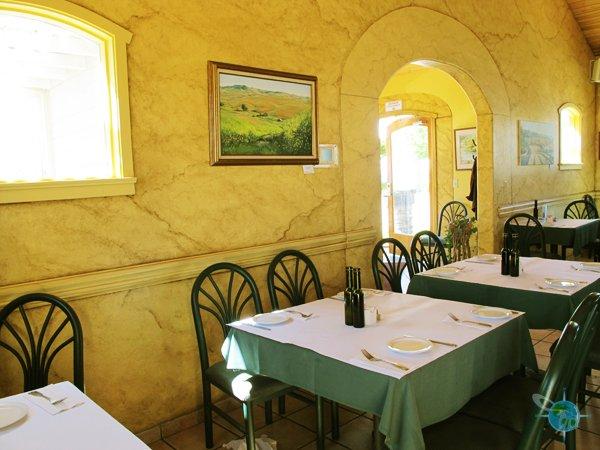 Garré Winery Restaurant