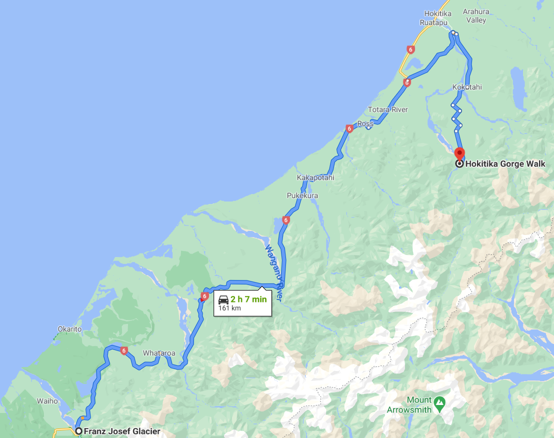 Hokitika-Gorge-Walk-Map.3