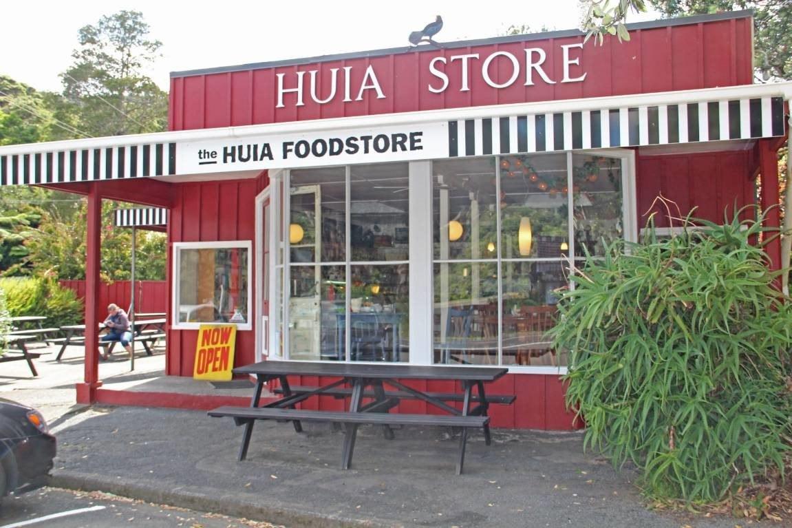 Huia-2