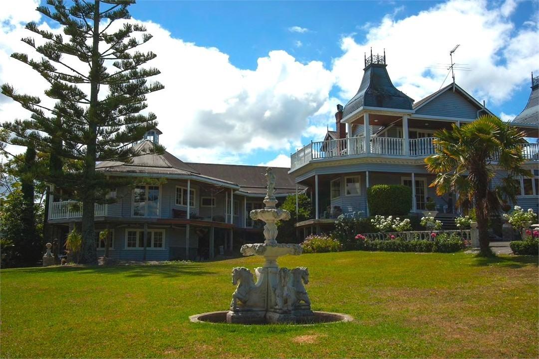 Kaurilands-Estate